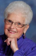 SULLIVAN, Betty Ann