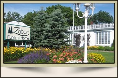 Zabor Funeral Home | Parma Ohio
